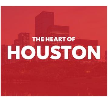 Heart of test logo